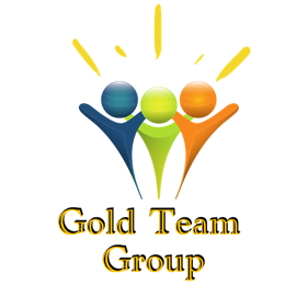 Gold Team Group